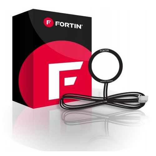 Fortin AR38 Immobilizer Antenna Ring | 38mm - Lockdown Security