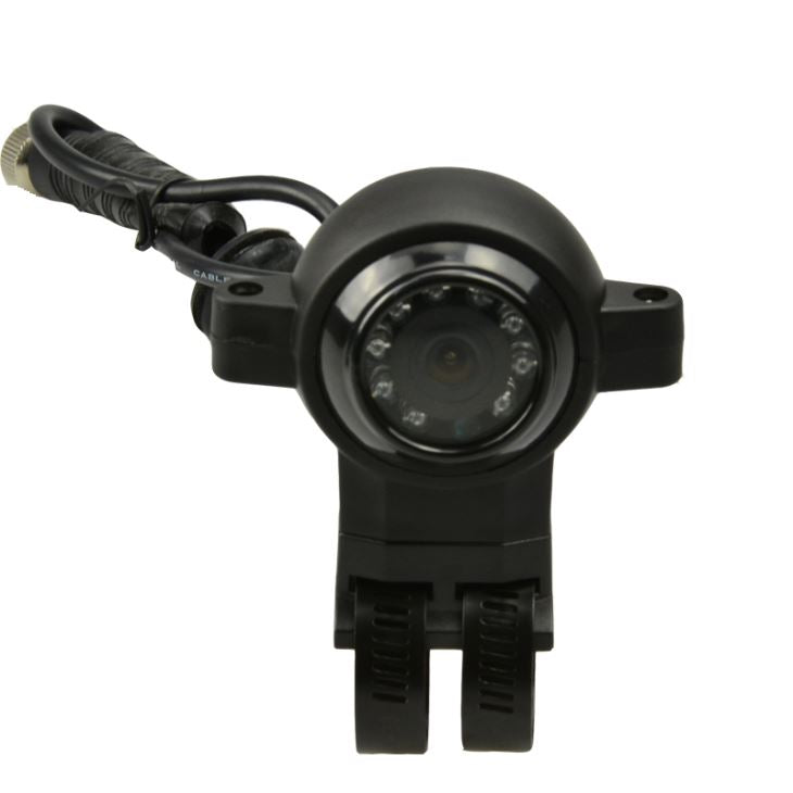 BRVISION BR-RVC07-JC Heavy Duty Side View Camera with Strap Mounts - Lockdown Security
