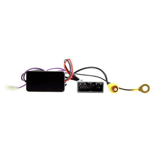 Connects2 CAM-HD1-RT Honda OEM Back Up Camera Retention Harness - Lockdown Security
