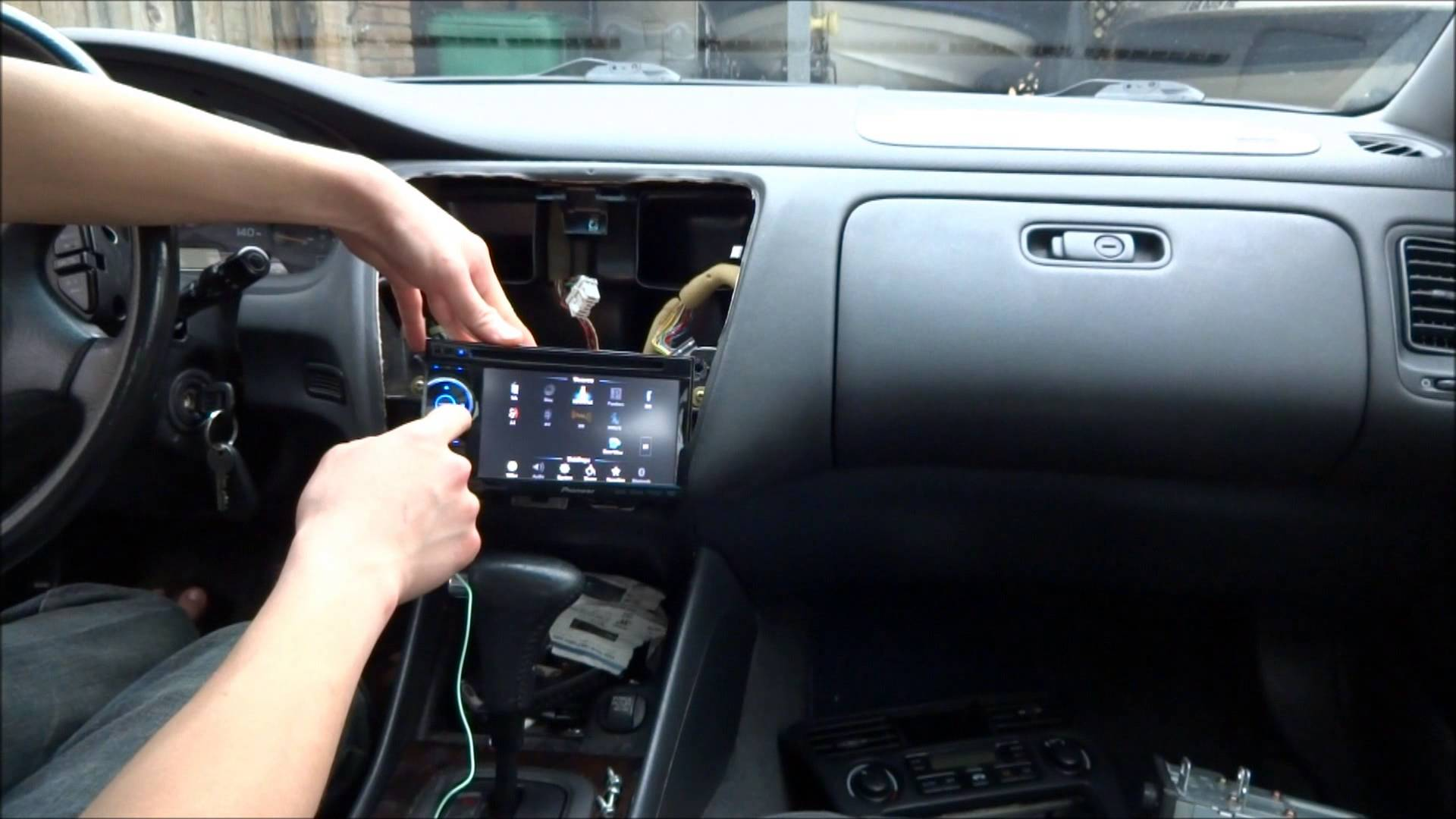 Car Stereo Installation | DECK-Install - Lockdown Security