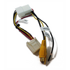 CRUX-2558 Harness for Toyota Back-Up Camera