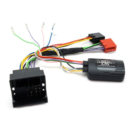 Connects2 CTSVW007.2 2012 - Up Volkswagen Radio Replacement Interface - Lockdown Security
