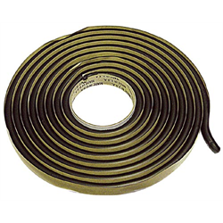 3M DUM-DUM Butyl Rubber Tape (15 foot roll) - Lockdown Security