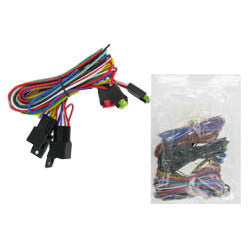 Compustar CM5000/HARN Replacement Wire Harness Package - Lockdown Security