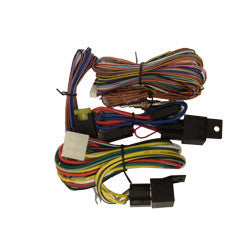 Compustar CM6200/HARN Replacement Wire Harness Package - Lockdown Security