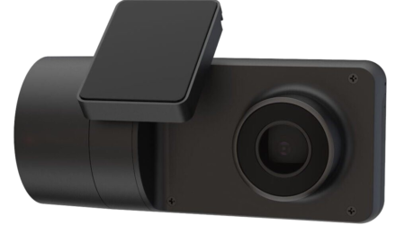 AirIQ IQ-CAM 2-Channel Front and Interior Dash Camera | 4G/LTE | Tamper Proof | GPS - Lockdown Security