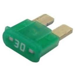 MICRO2-30 | 30 Amp Micro2-ATR Fuses | 10 Pack - Lockdown Security