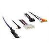 Axxess AX-NIS40SWC-6V 2016 - Up Nissan Maxima OEM Backup Camera Retention Harness - Lockdown Security
