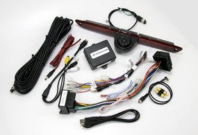 NAV-TV NTV-KIT483 Mercedes Benz Sprinter CAM Package - Lockdown Security