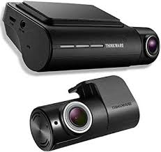Thinkware Q800PRO | Q100ELITED32HF 2K Front and Rear Dash Camera | 32GB | WiFi - Lockdown Security