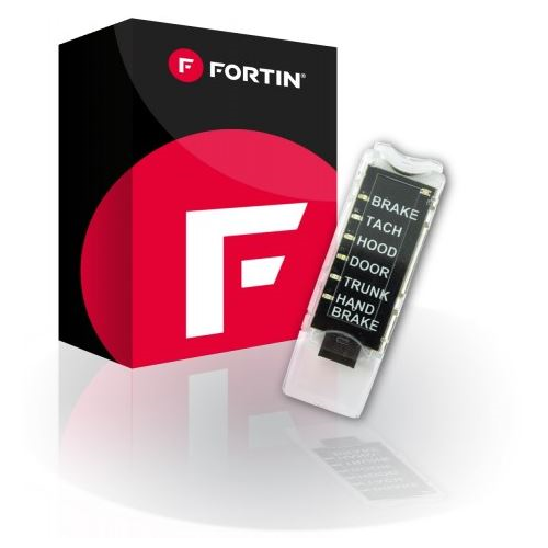 Fortin TEST-ONE Testing Tool - Lockdown Security