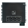 Wavtech LINK8 8 channel Line Output Converter | 8 Channel - Summing - AUX Input - Remote - Lockdown Security