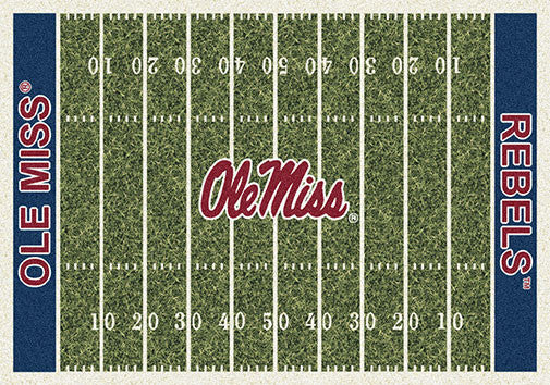 "Mississippi ""Ole Miss"" Rebels"