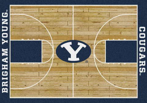Brigham Young Cougars