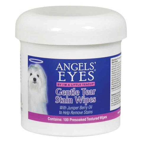 Angel Eyes Tear Stain Wipes