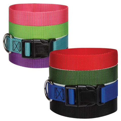 Guardian Gear Adjustable Dog Collars