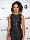 Kelly McCreary - MaxMara & Allure #TGIT