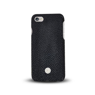 Cristina Sabatini: iPhone 7 Case in Black