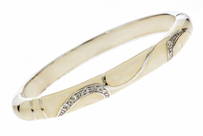 Flourish Bangle