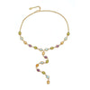 Aquila Necklace - 18K Gold Plated Sterling Silver