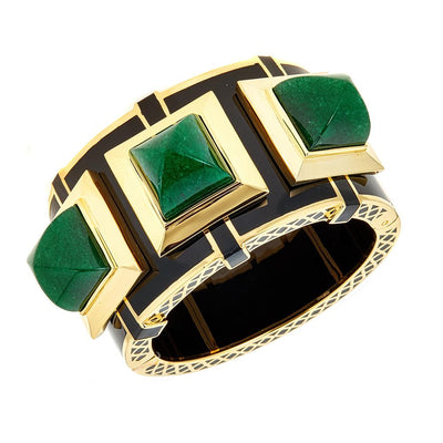 Cristina Sabatini: Thoth Bangle