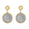 Eve Coin Earring