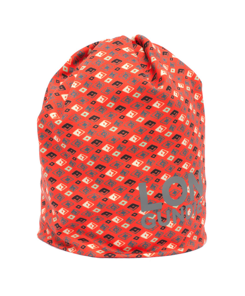 Beanie Hat - Solitaire Red (1A902117)