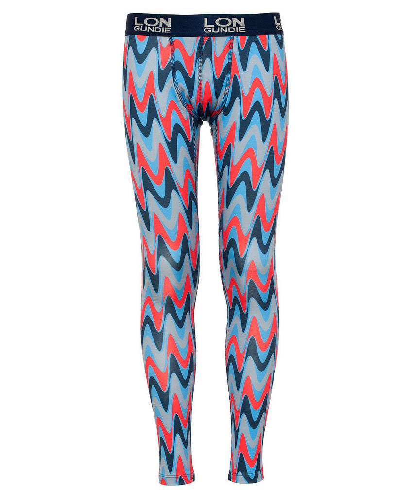 Kid's Thermal Bottoms - Avas Sky (1J601141)