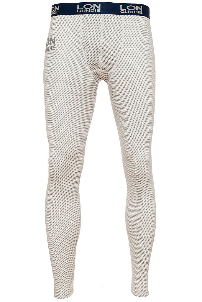 Men's Thermal Underwear - Bluebs Grey (1M601144)