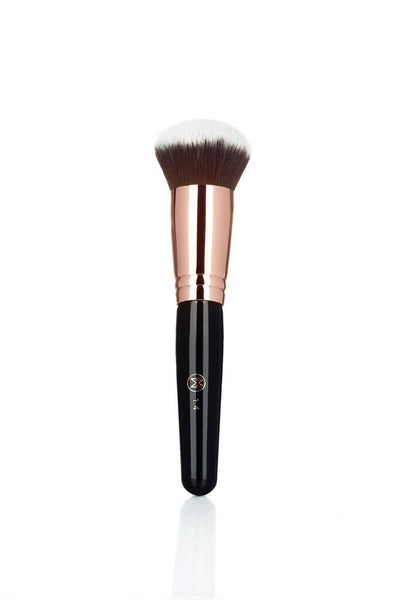 1.4 Dome Foundation Brush