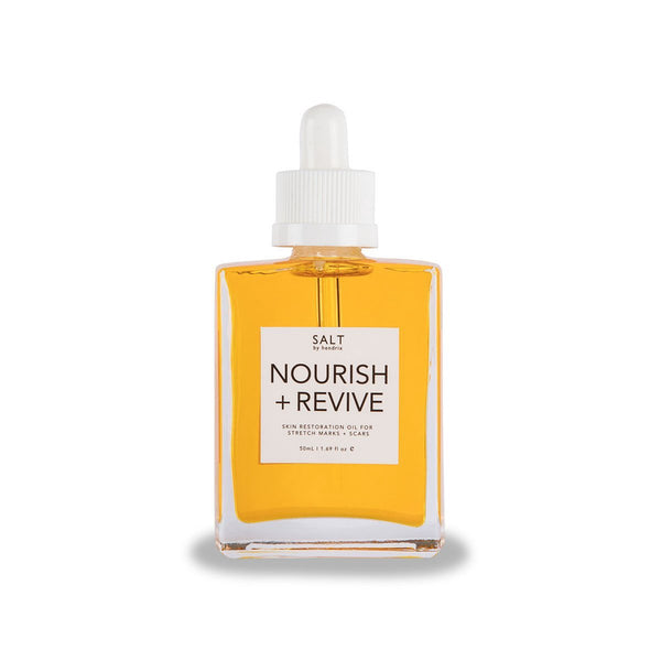 SALT Nourish & Revive Oil