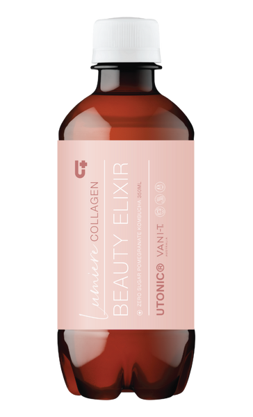 LUMIERE COLLAGEN BEAUTY ELIXIR