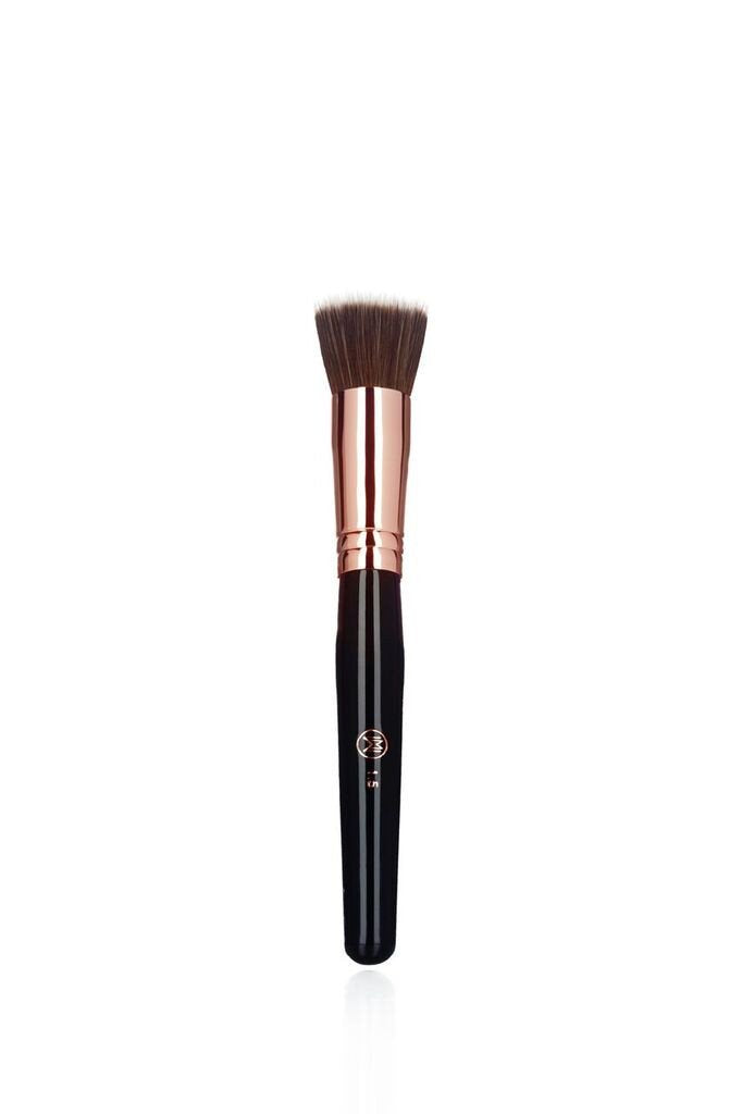 1.5 Duo Fibre Stipple Brush