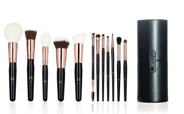 Makeup Weapons Luxe Brush Set