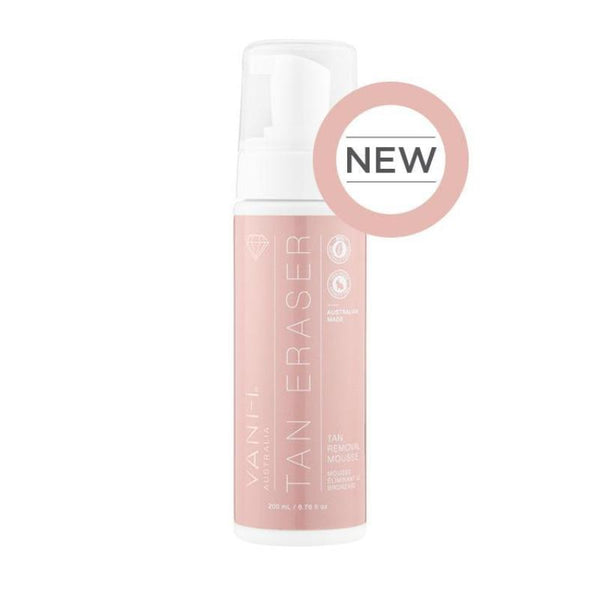 Tan Eraser Removal Mousse