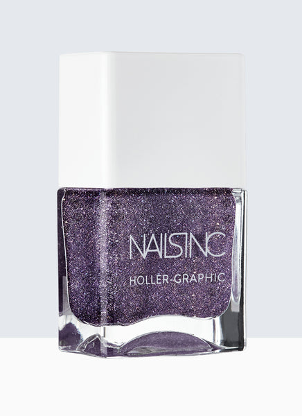 Nails Inc - Holler-Graphic