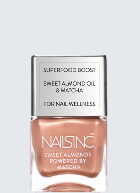 Nails Inc - Sweet Almond