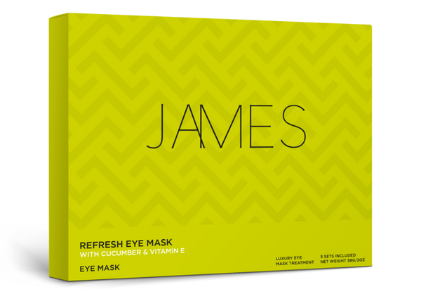 Refresh Eye Mask