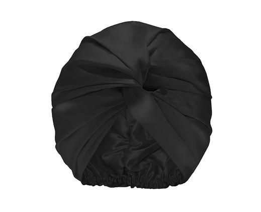 Slip Silk Turban