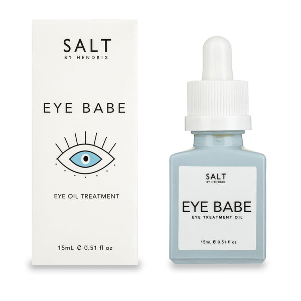 Eye Babe - Eye Oil Treatment