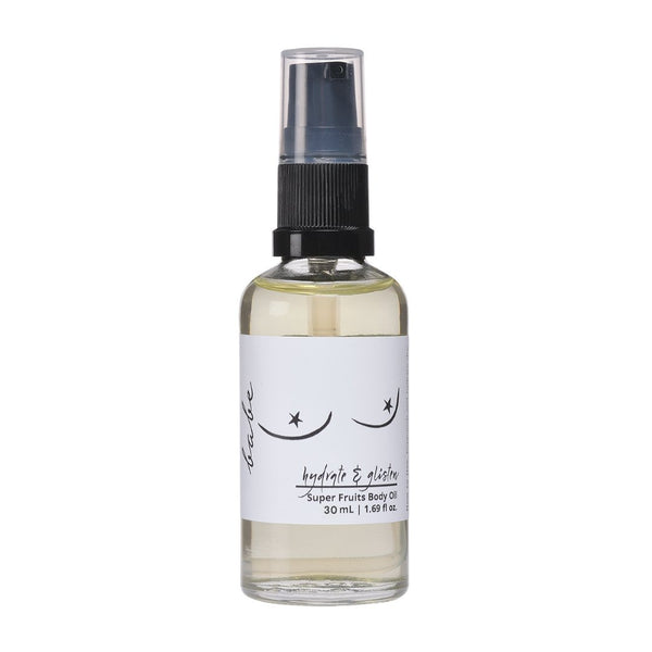 Babe Super fruits Body Oil