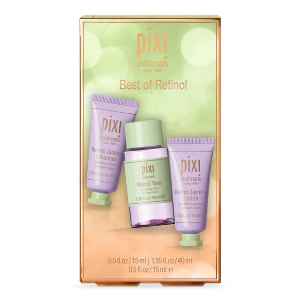 Pixi Best of Retinol Pack
