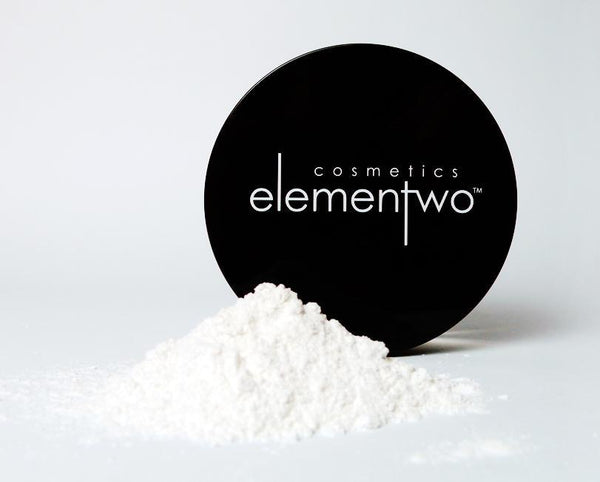 Elementwo - Flawless Finish HD Powder