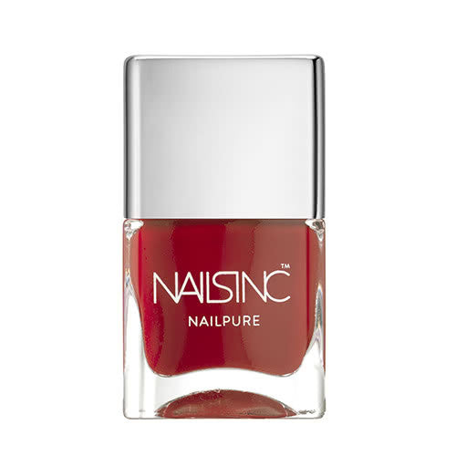 Nails INC - Nail Pure