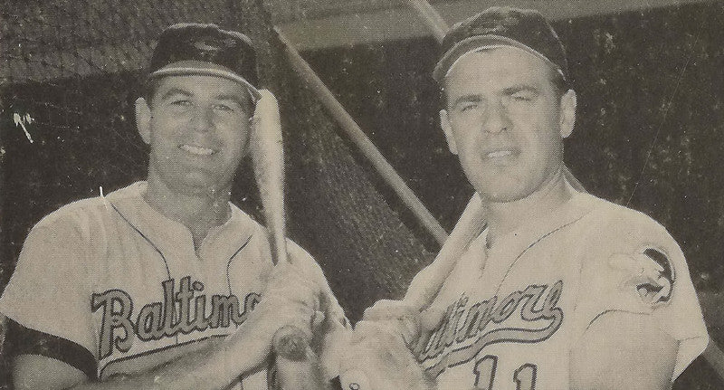 Jim Gentile Hit a Grand Slam in Two Consecutive Innings on May 9, 1962