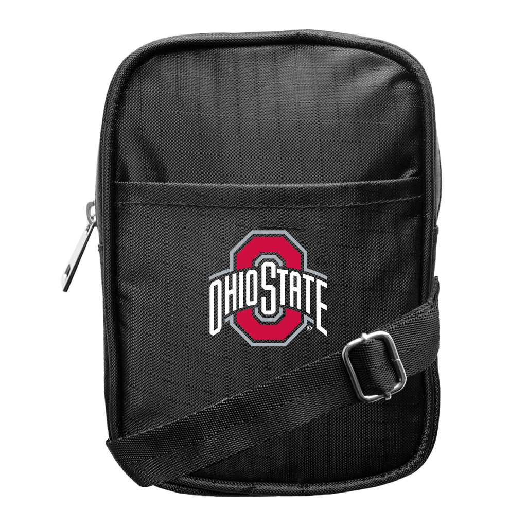 Ohio State Buckeyes Camera Crossbody