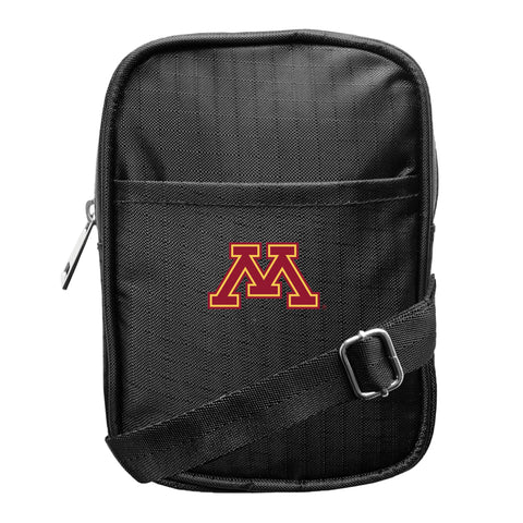 Minnesota Golden Gophers Camera Crossbody