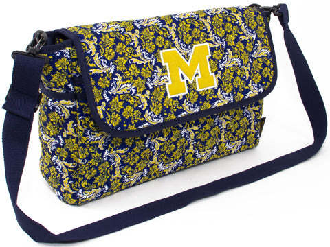 Michigan Bloom Messenger