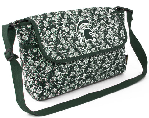 Michigan St Bloom Messenger