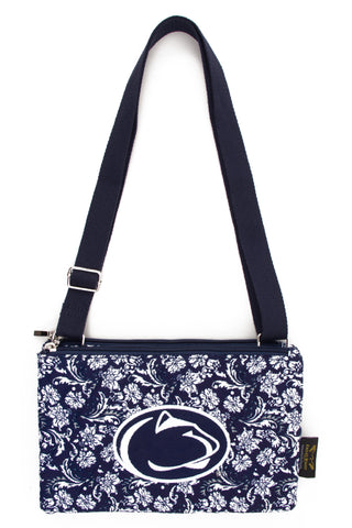 Penn State Bloom CB Purse
